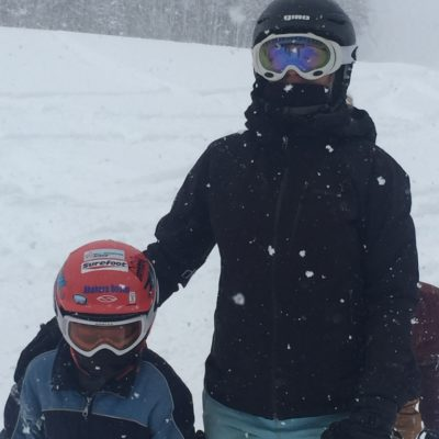 ski blog .1