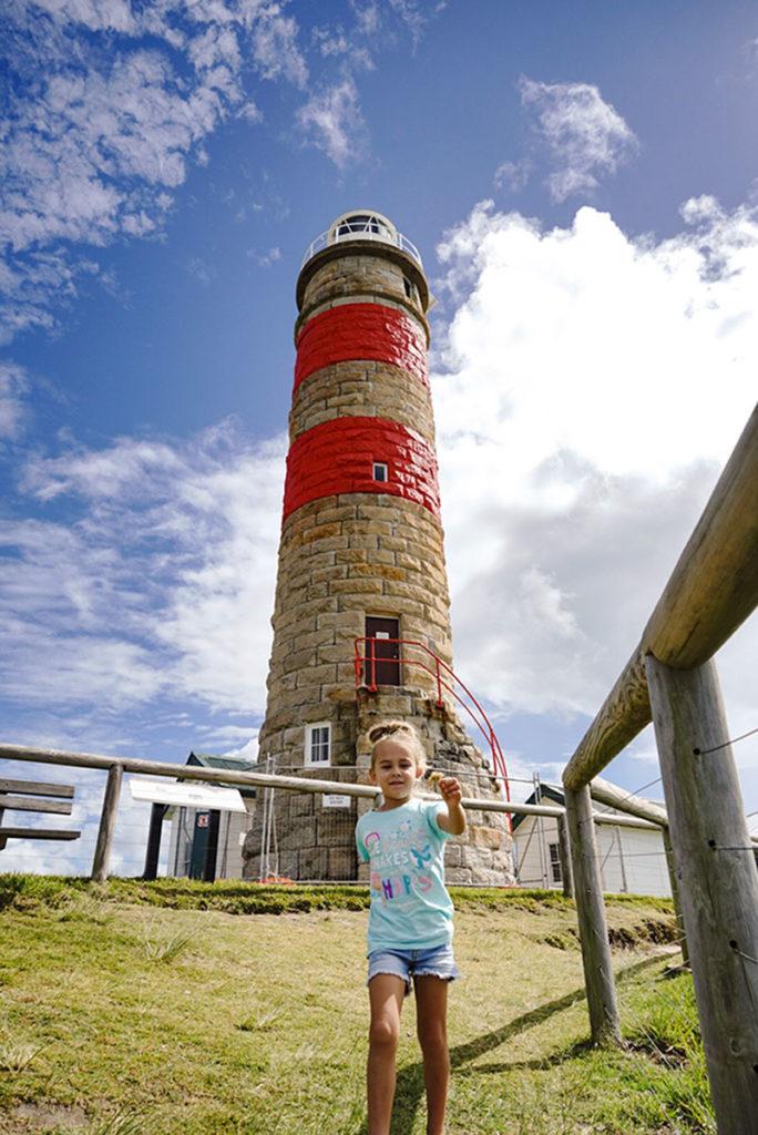 Queeenslands-oldest-lighthouse-on-Cape-Moreton