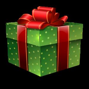 christmas gift icon 2790 - Big Christmas Gifts